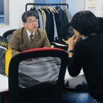 麻布大学名誉教授押田敏雄先生